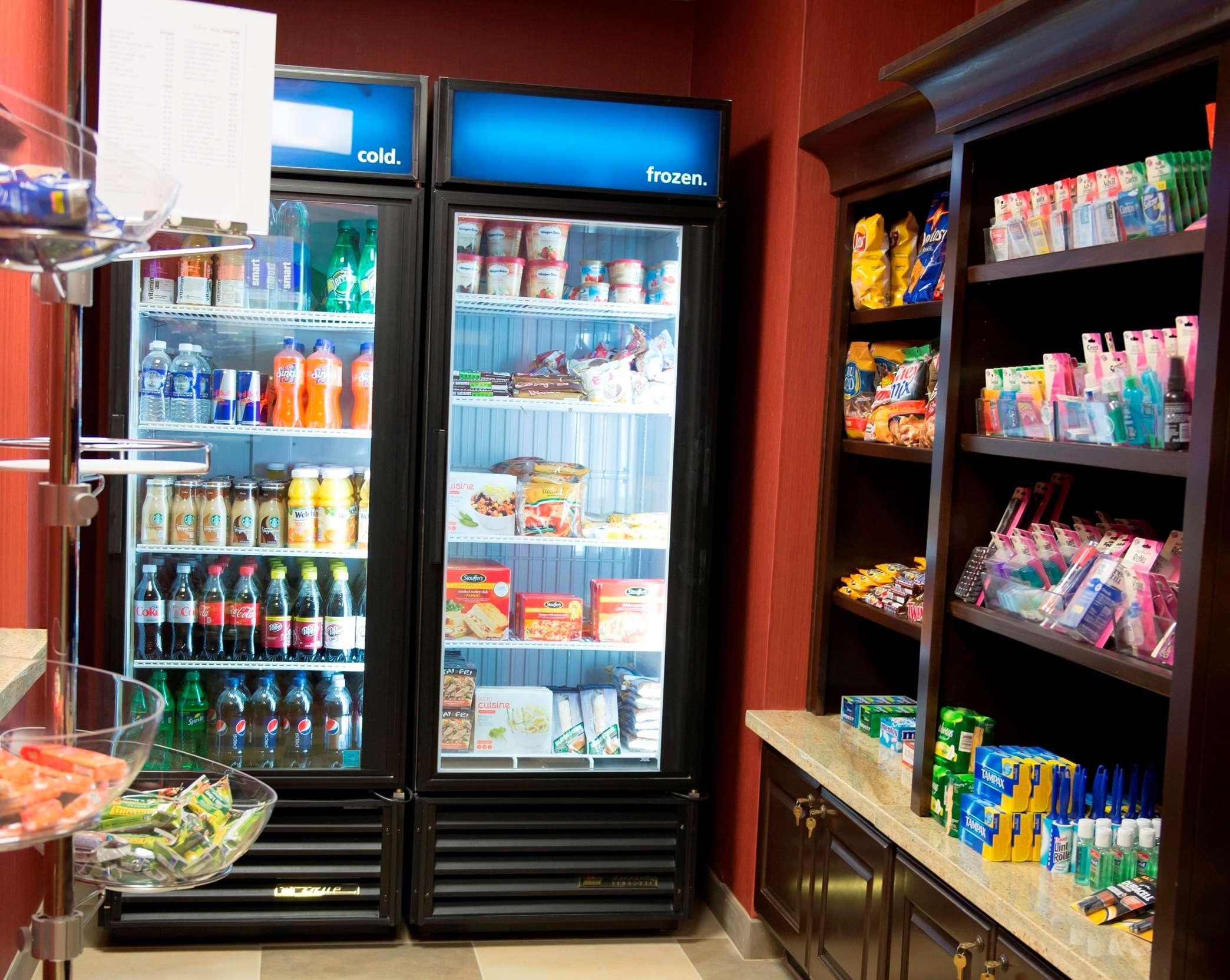 Hampton Inn & Suites Hope image 21