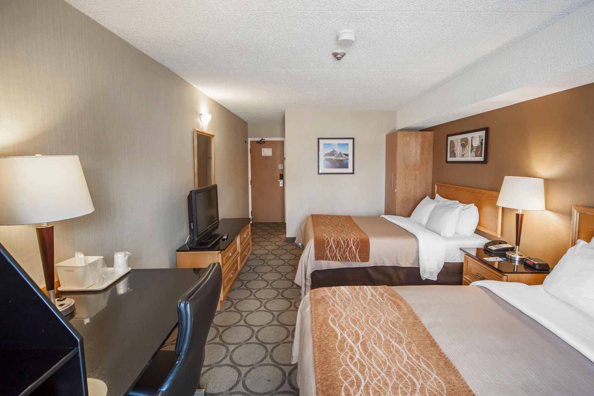 Comfort Inn in Regina