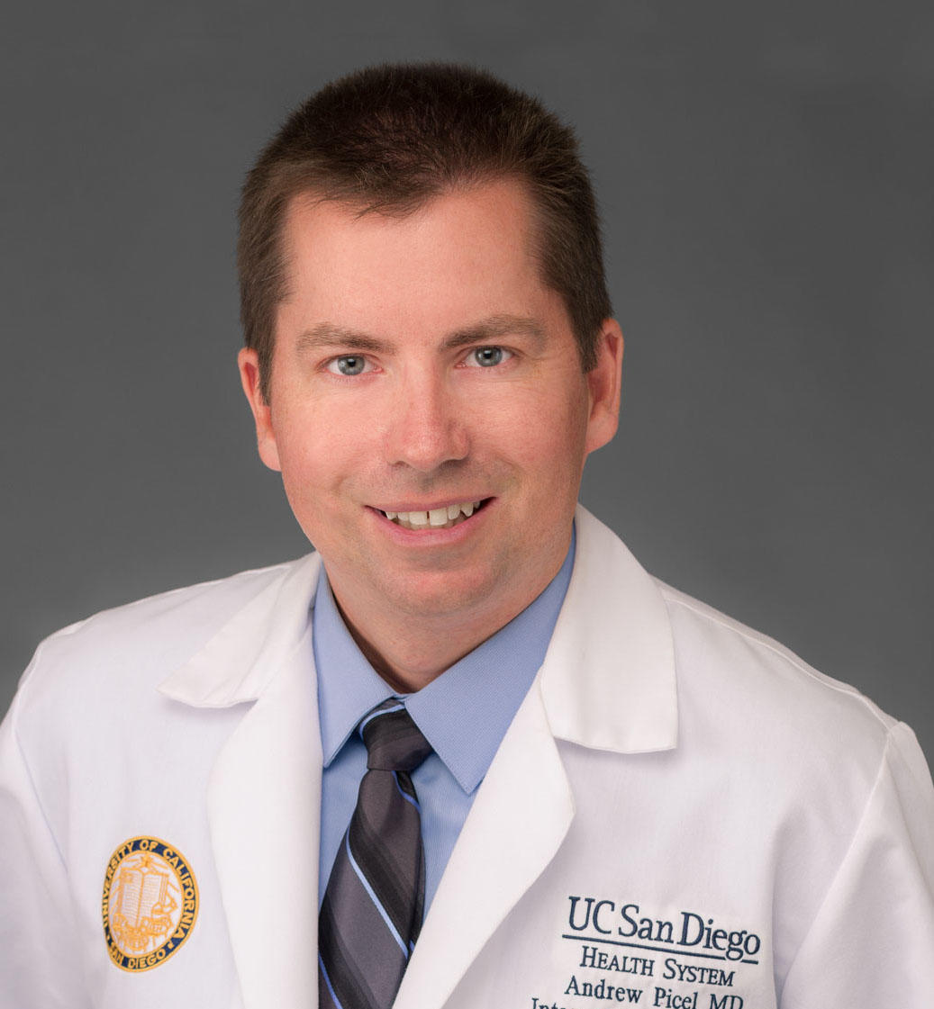 Image For Dr. Andrew C. Picel MD