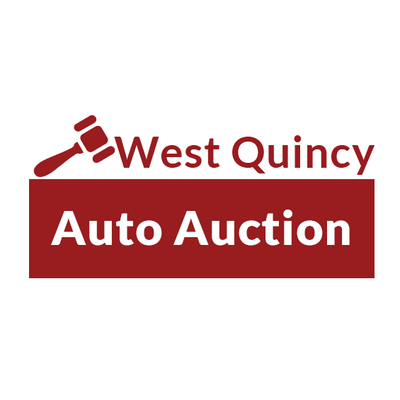 West Quincy Auto Auction