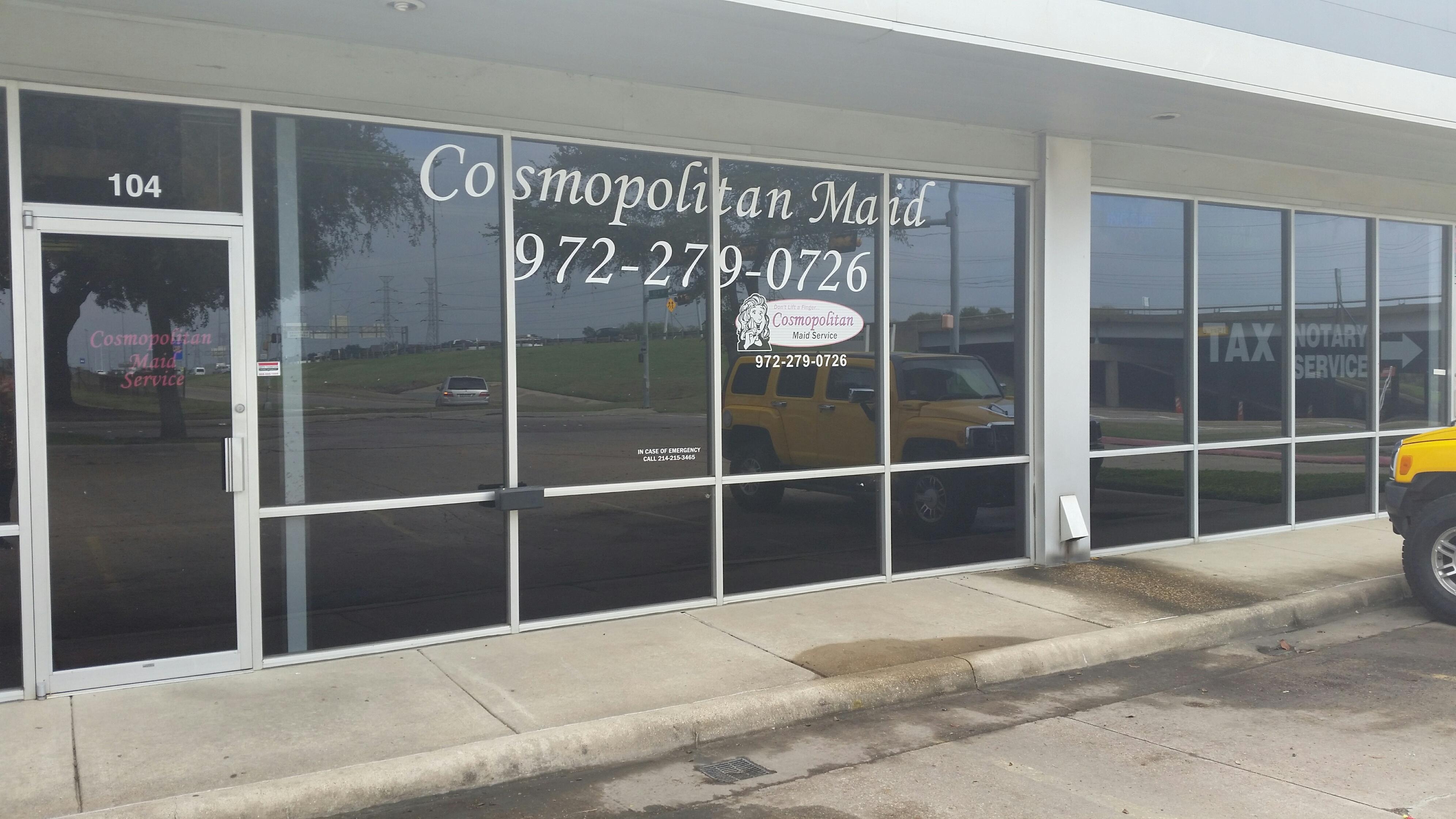 Cosmopolitan Maid Service image 7