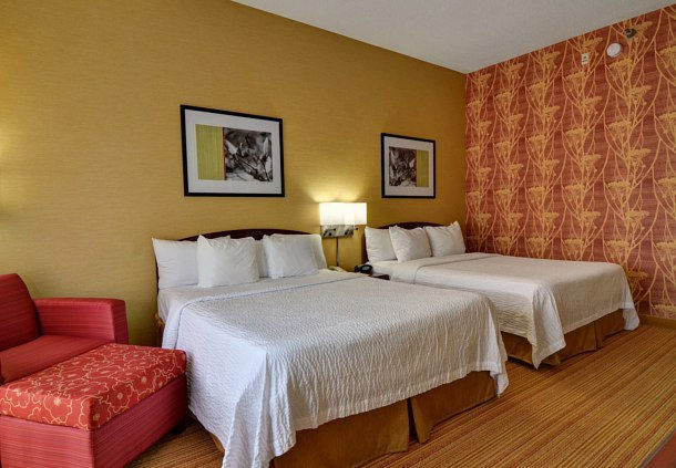 Courtyard by Marriott Indianapolis South image 3