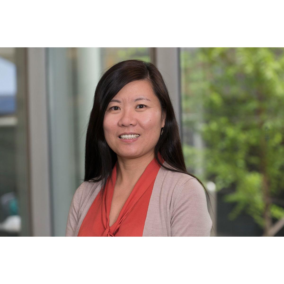 Jia Li - Memorial Sloan Kettering