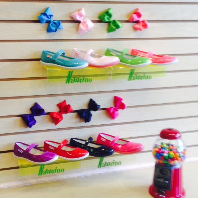 Baby Shoe Stores Near Me