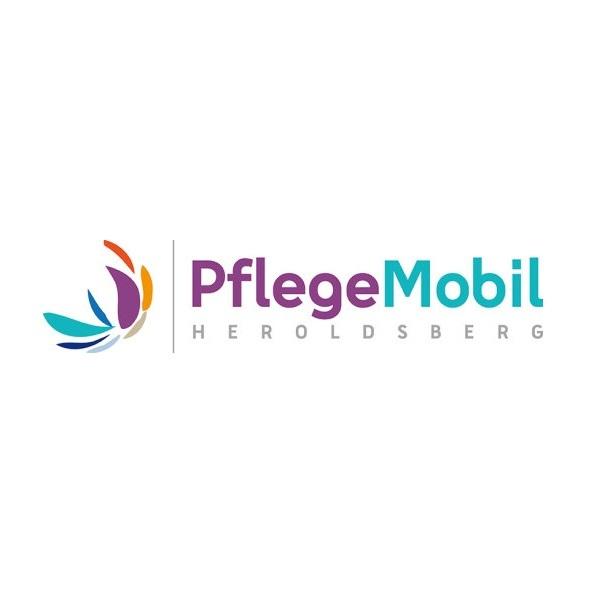Logo von PflegeMobil Heroldsberg