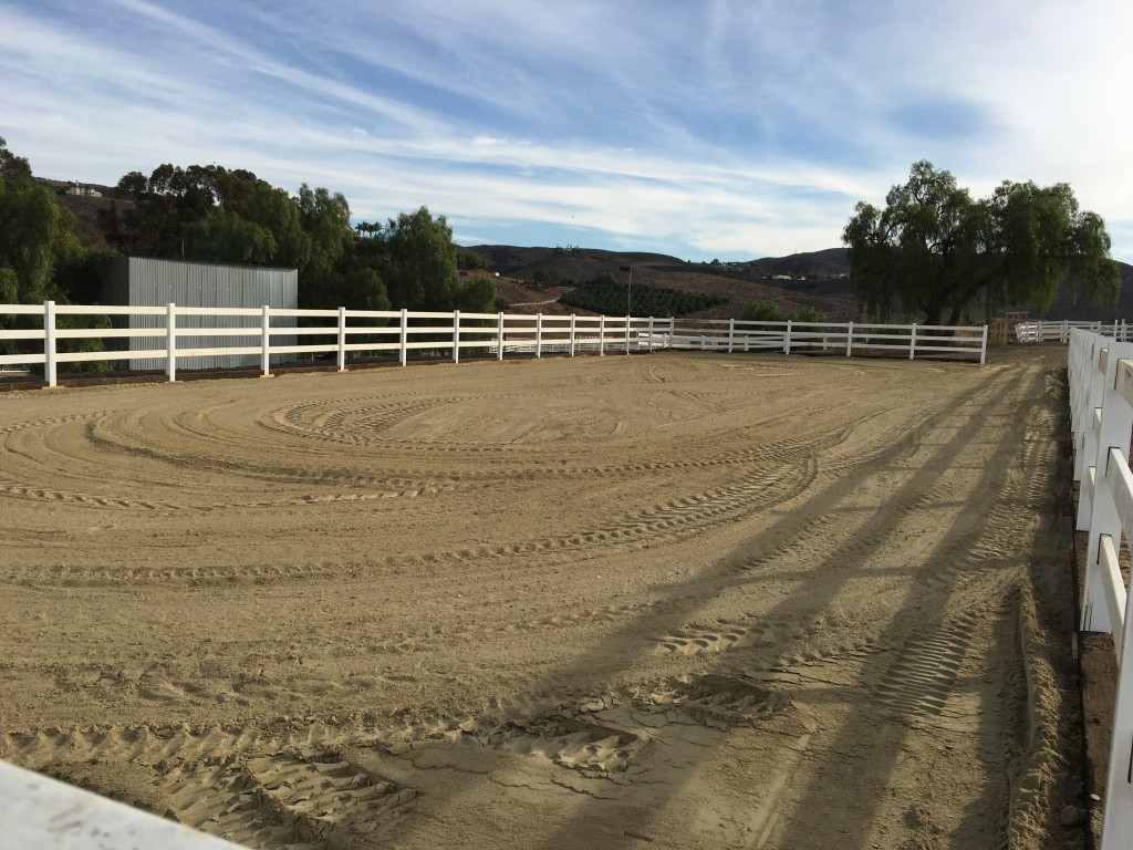 Lapeyre Ranch - Horse Boarding Facility image 1