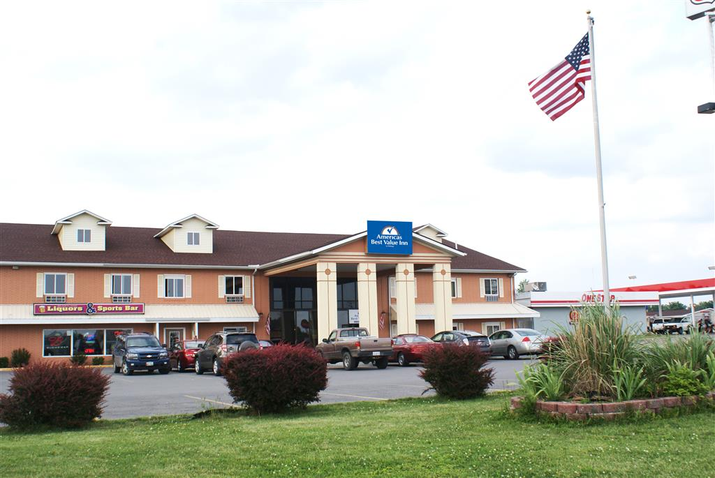 Motels In Marion Il
