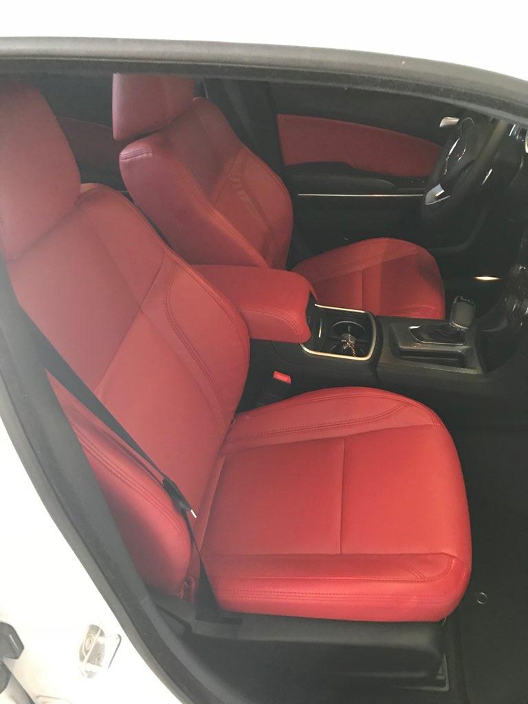Neil's Custom Auto Interiors image 6