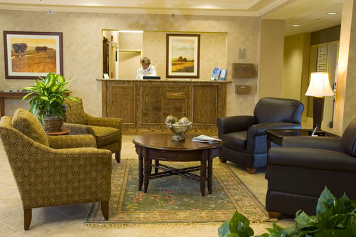 Candlewood Suites Springfield image 2