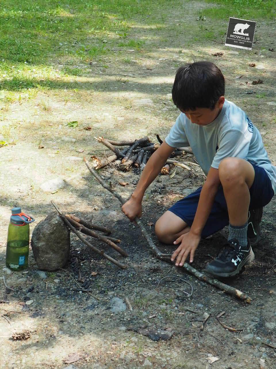 Camp Mowglis image 6