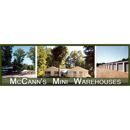 McCann's  Mini Warehouses Ltd.