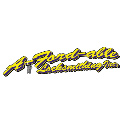 A-Ford-Able Locksmithing Inc