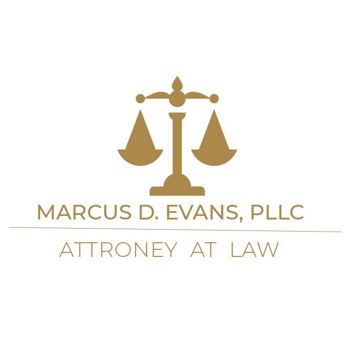 Marcus D. Evans, PLLC, Attorney at Law image 1