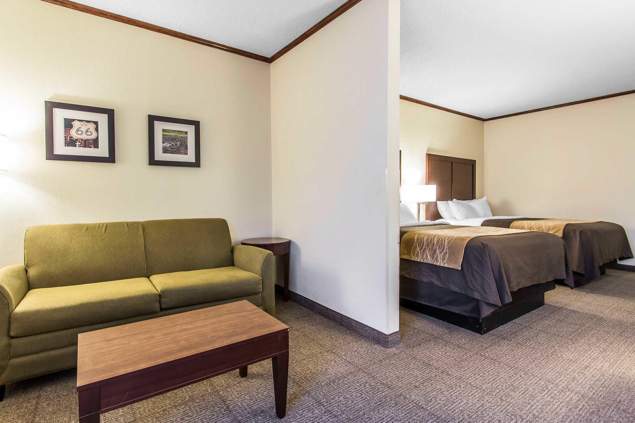 Comfort Inn & Suites Ardmore image 21
