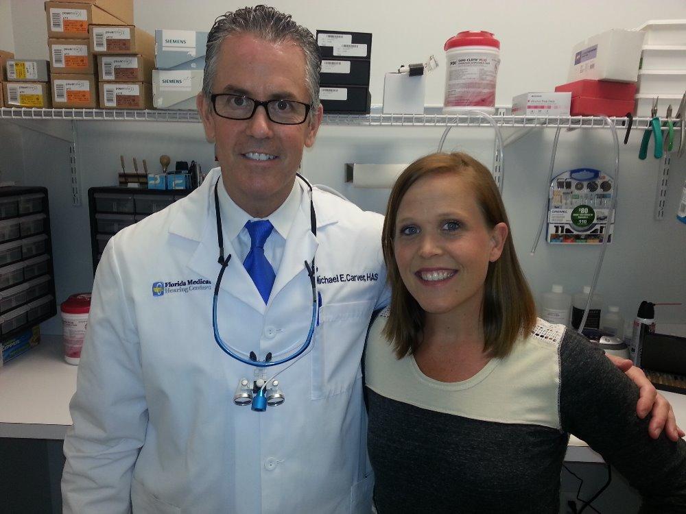 Florida Medical Hearing Centers image 1