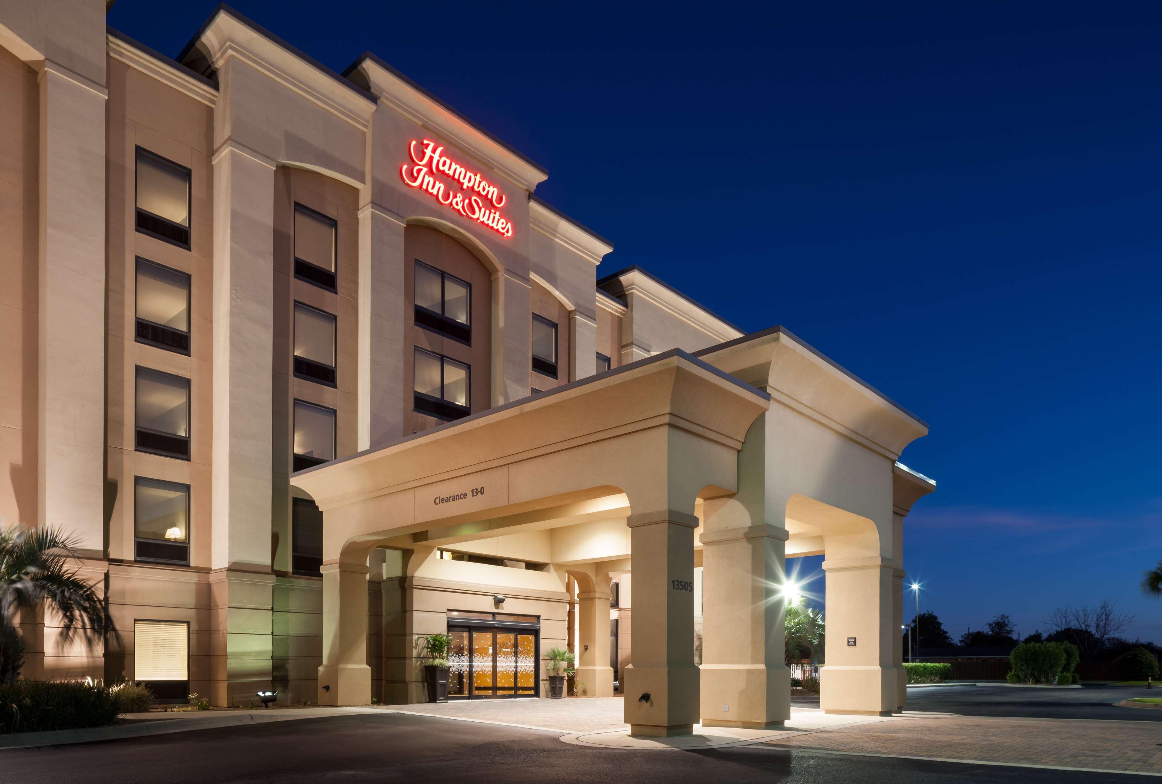 Hampton Inn & Suites Panama City Beach-Pier Park Area image 1