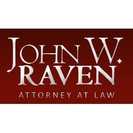John W. Raven Attorney At Law
