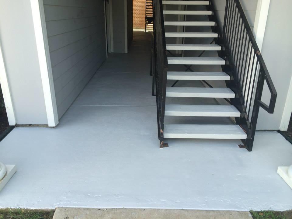 Lone Star Power Wash & Concrete Floors, Inc. image 5