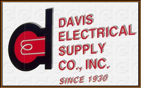 Davis Electrical Supply Company Inc
