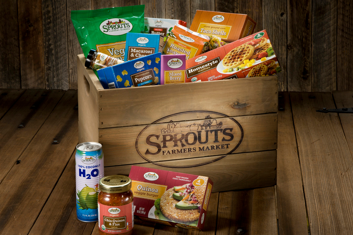Sprouts Farmers Market image 1