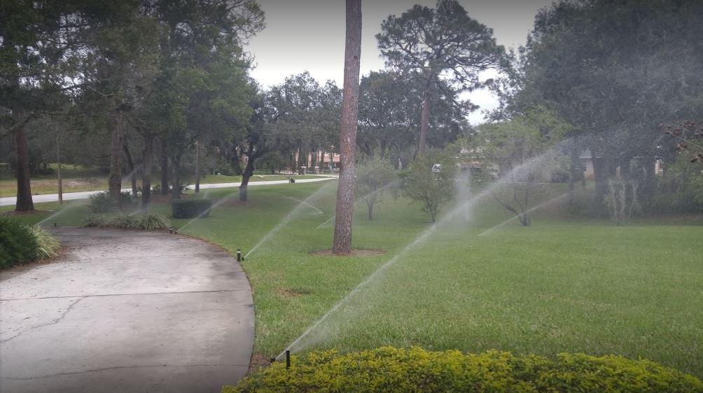 Kelley's Sprinklers Inc image 0