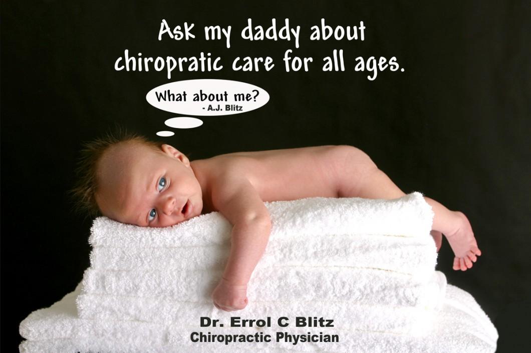 Blitz Chiropractic Center image 2