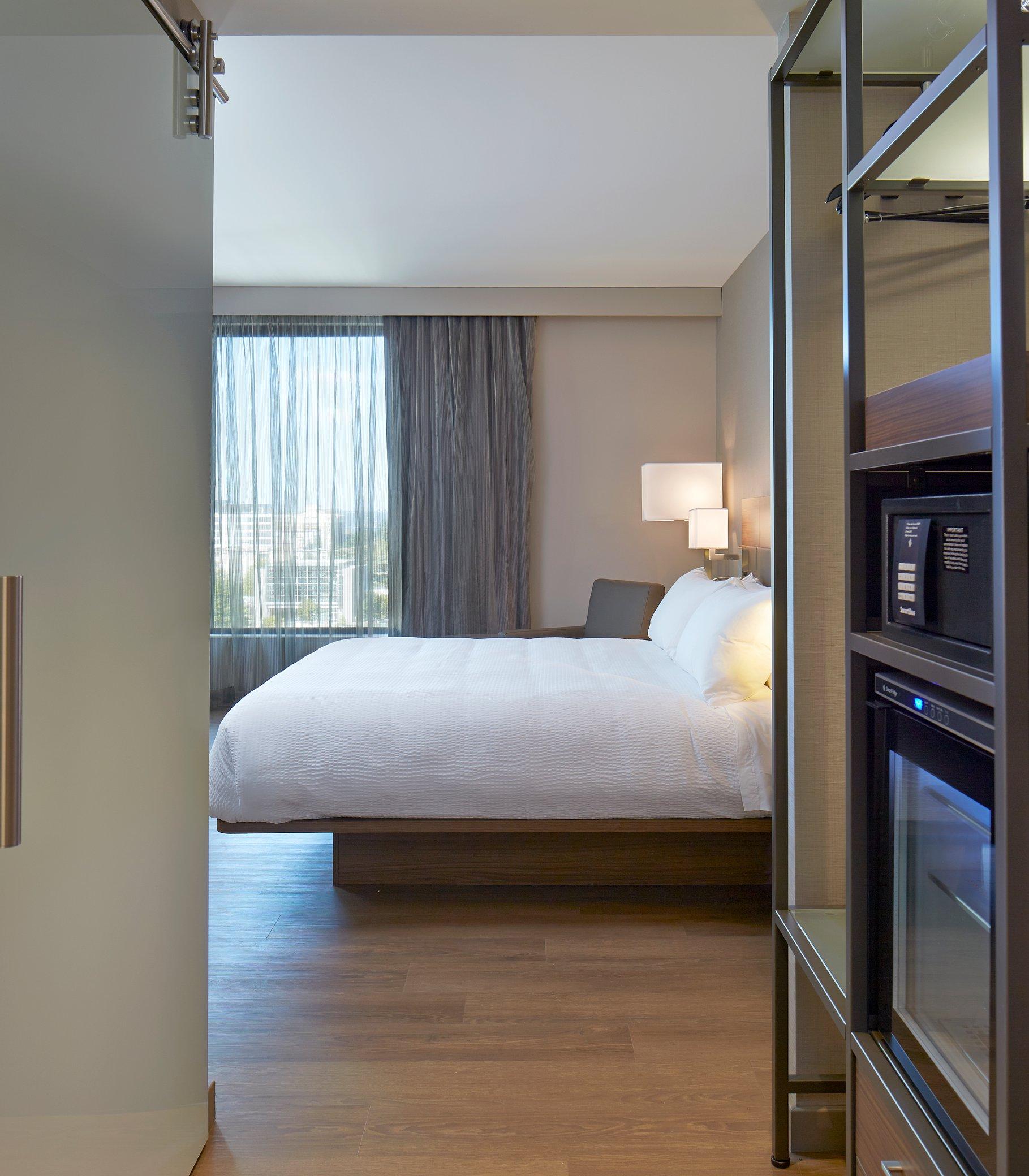 AC Hotel by Marriott Seattle Bellevue/Downtown image 15