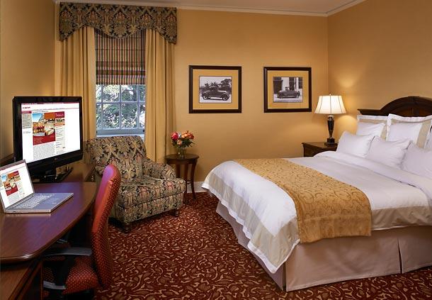 The Dearborn Inn, A Marriott Hotel image 3