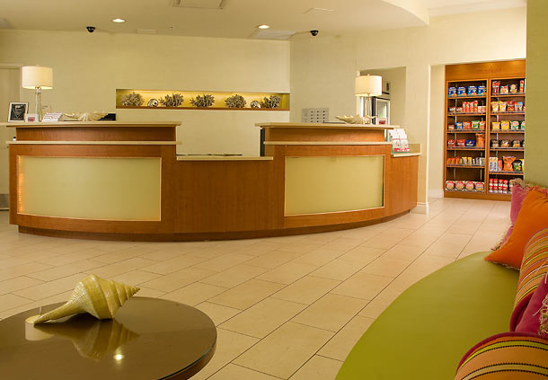 Residence Inn by Marriott Fort Myers Sanibel image 0