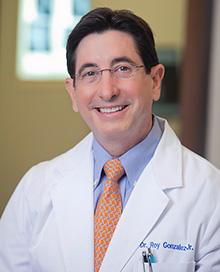Dr. Roy Gonzalez, Jr.