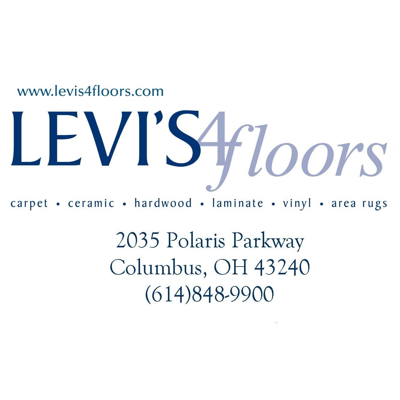 Levi's 4 Floors image 6