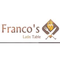 Franco's Latin Table
