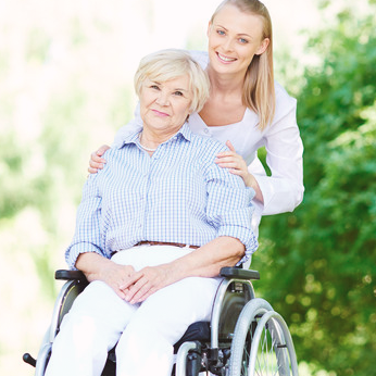 Rhodes In-Home Care