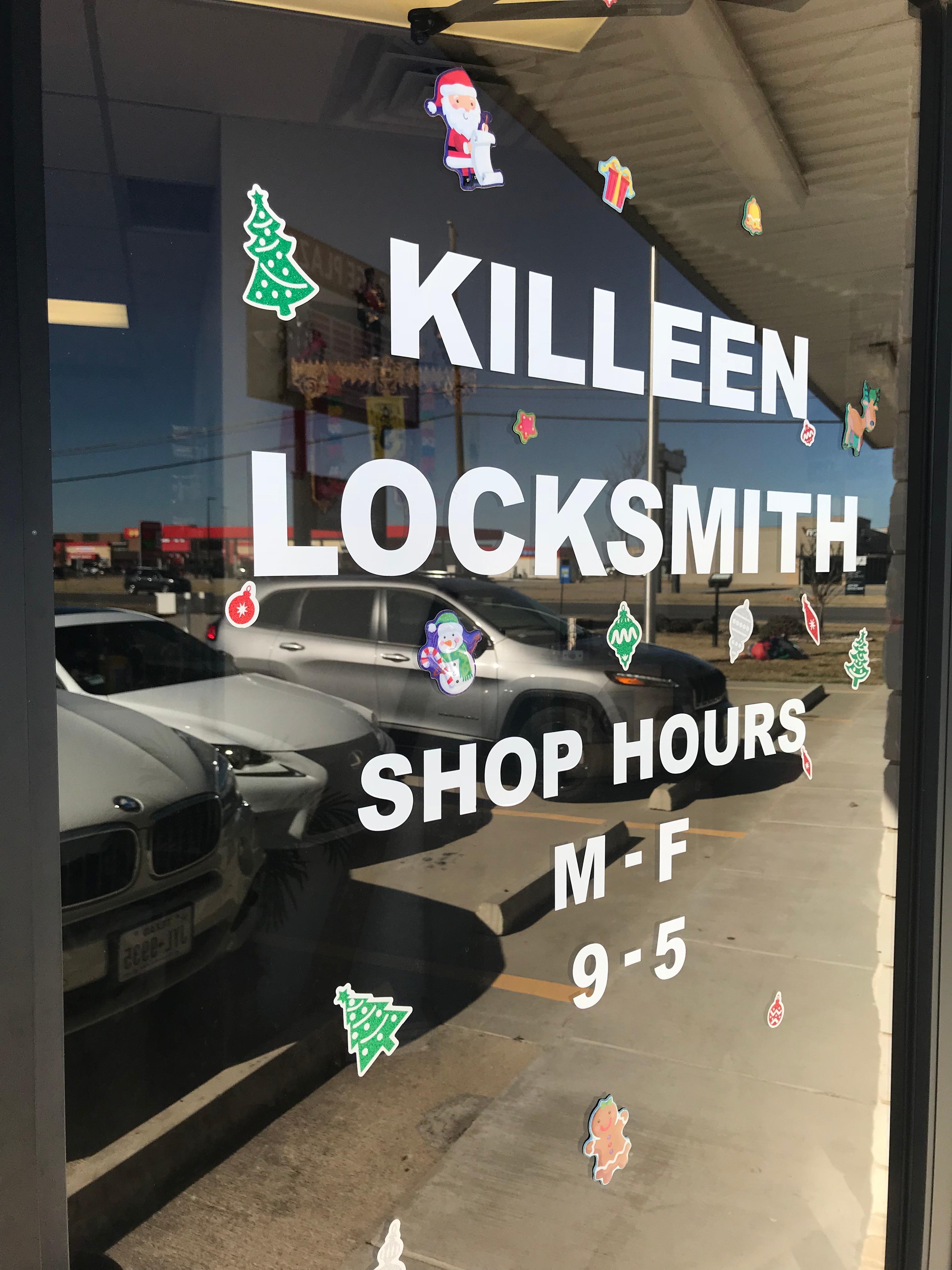 Killeen Locksmith image 3