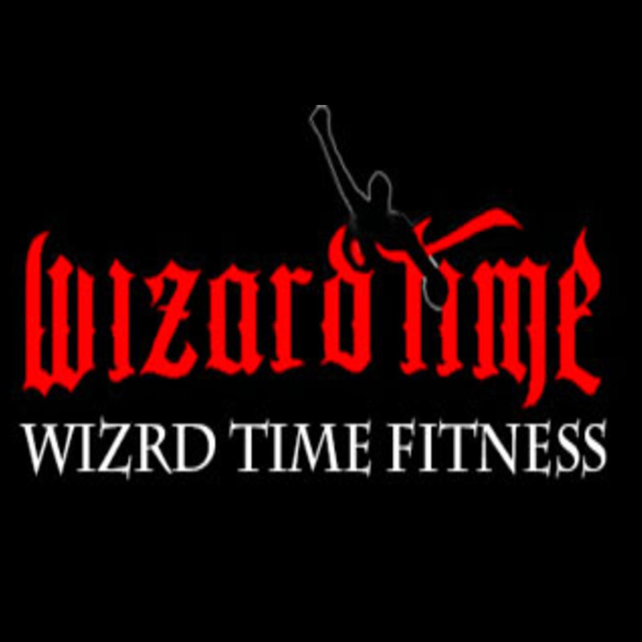 Wizard time fitness