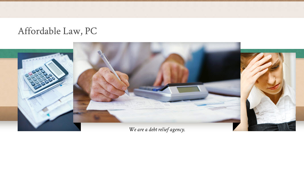 Affordable Law, PC image 0