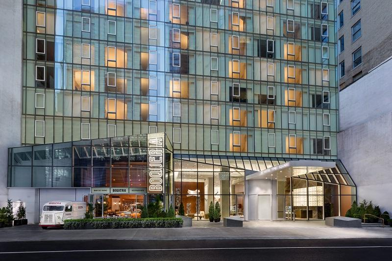 AC Hotel by Marriott New York Times Square image 0