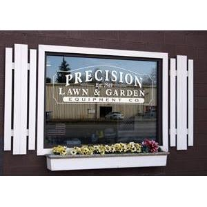 Precision Lawn and Garden Equipment Co. image 0