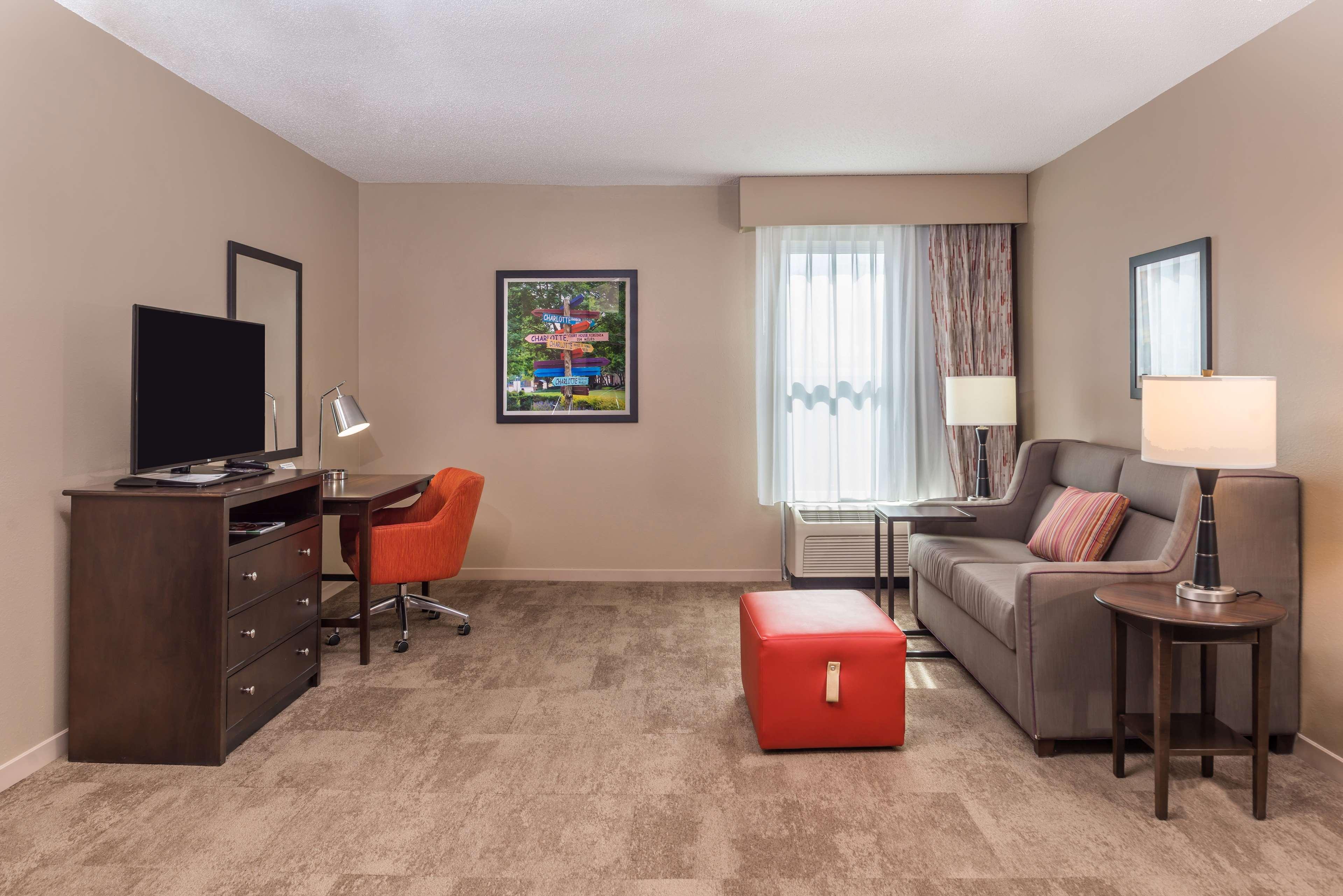 Hampton Inn & Suites Charlotte-Arrowood Rd. image 16