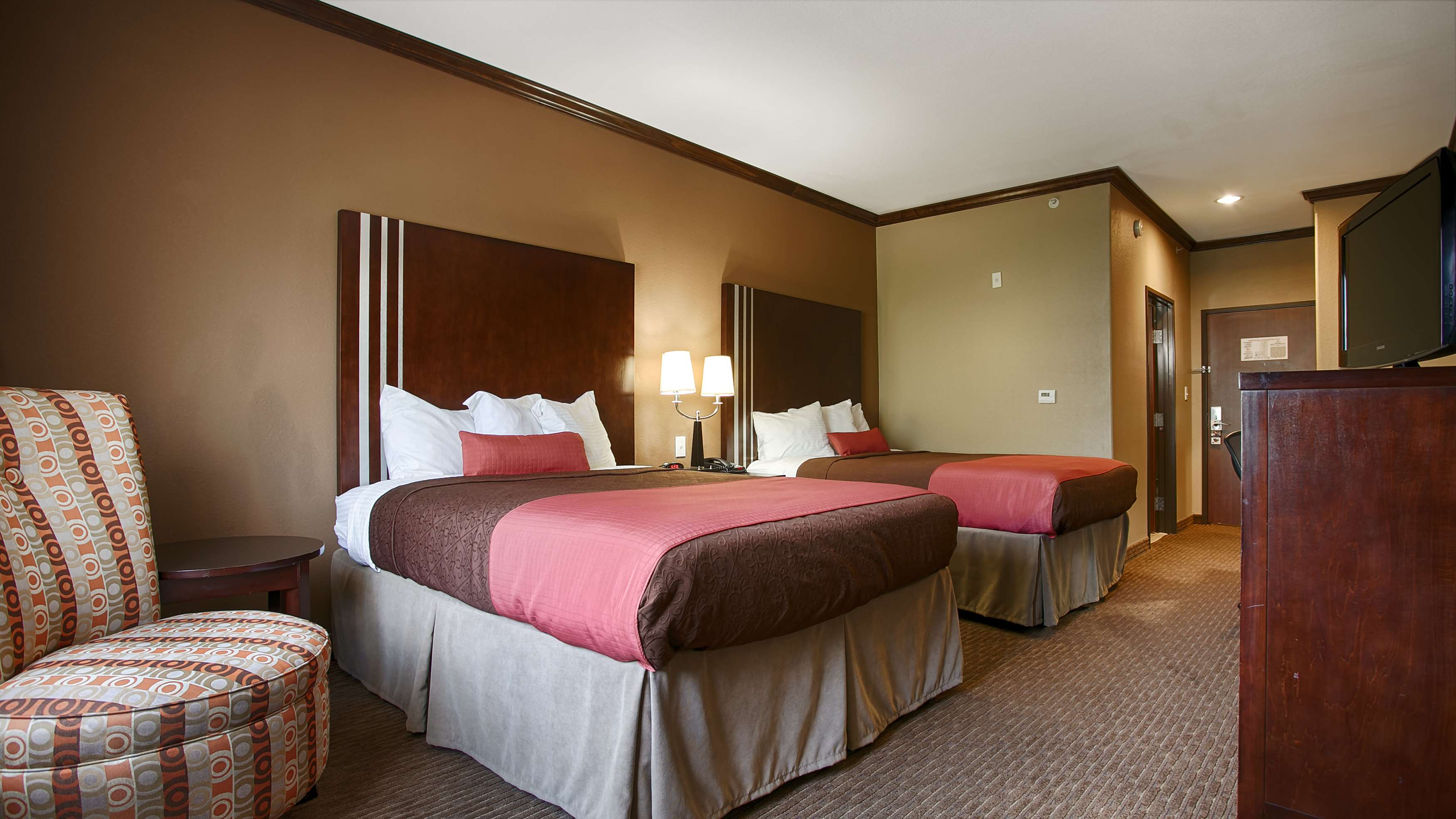 Best Western Plus Texoma Hotel & Suites image 17