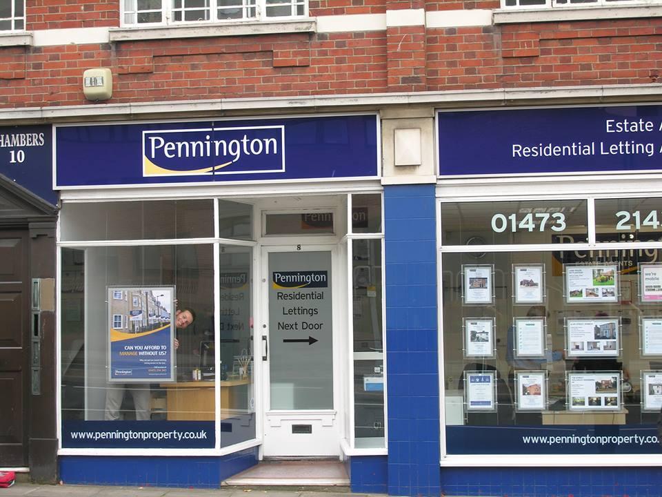 Pennington Limited