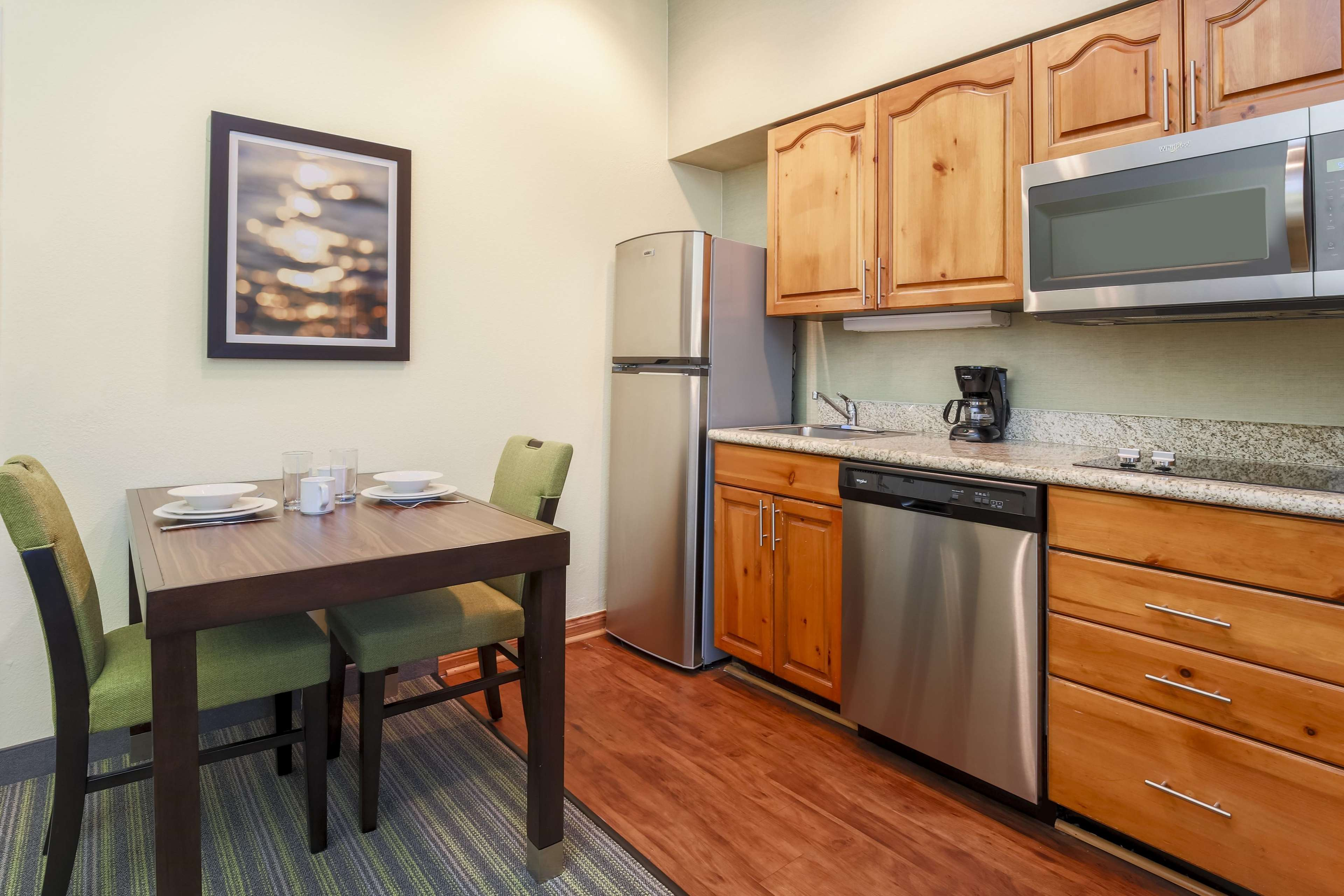 Homewood Suites by Hilton St. Petersburg Clearwater image 21