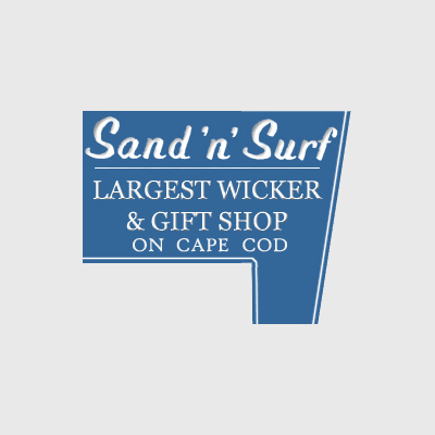 Sand N Surf Wicker & Gifts