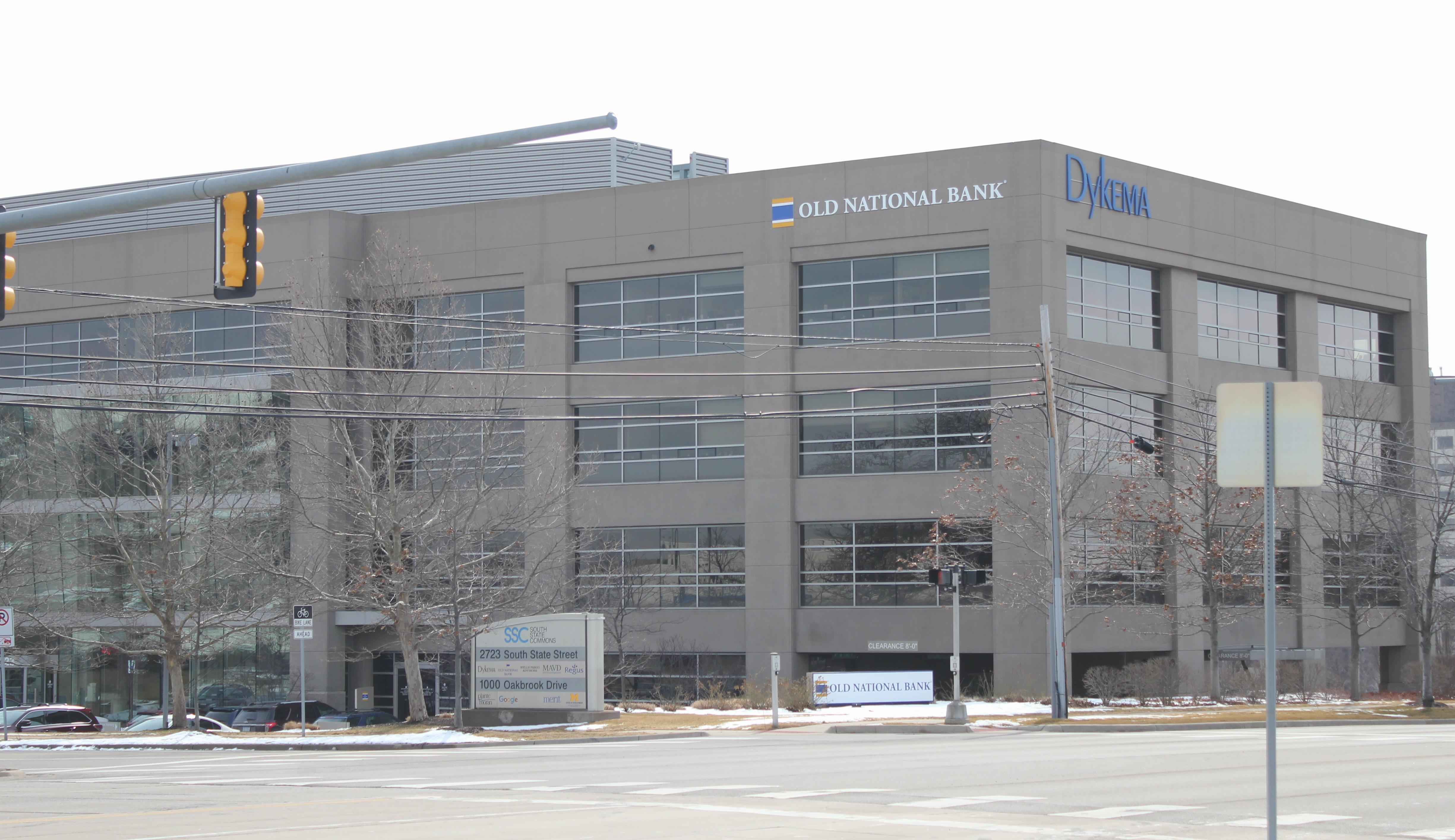 Best 30 Banks in Ann Arbor, MI with Reviews - YP.com