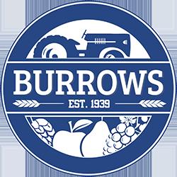 Burrows Tractor, Inc.