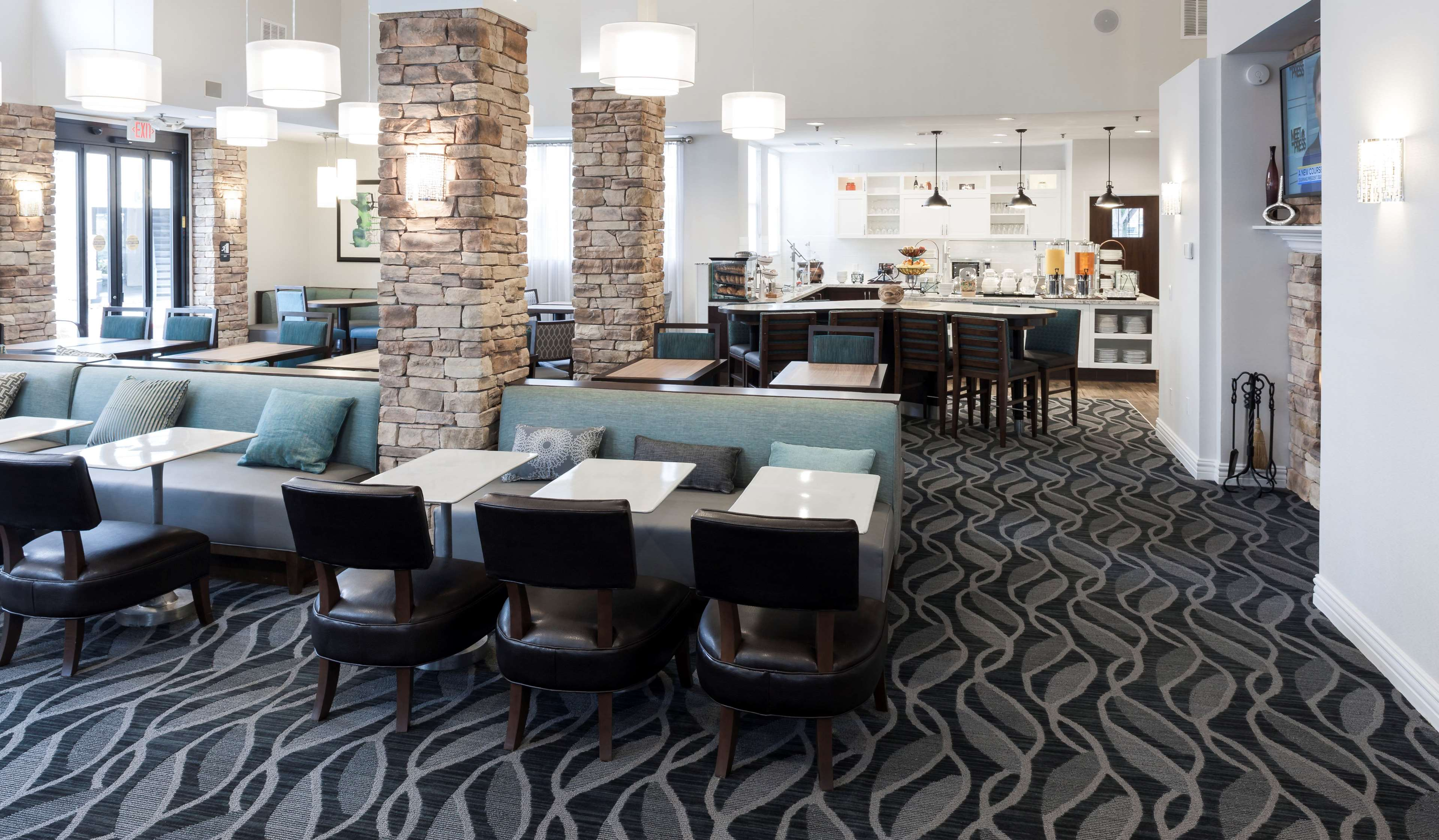Homewood Suites by Hilton San Jose Airport-Silicon Valley image 5