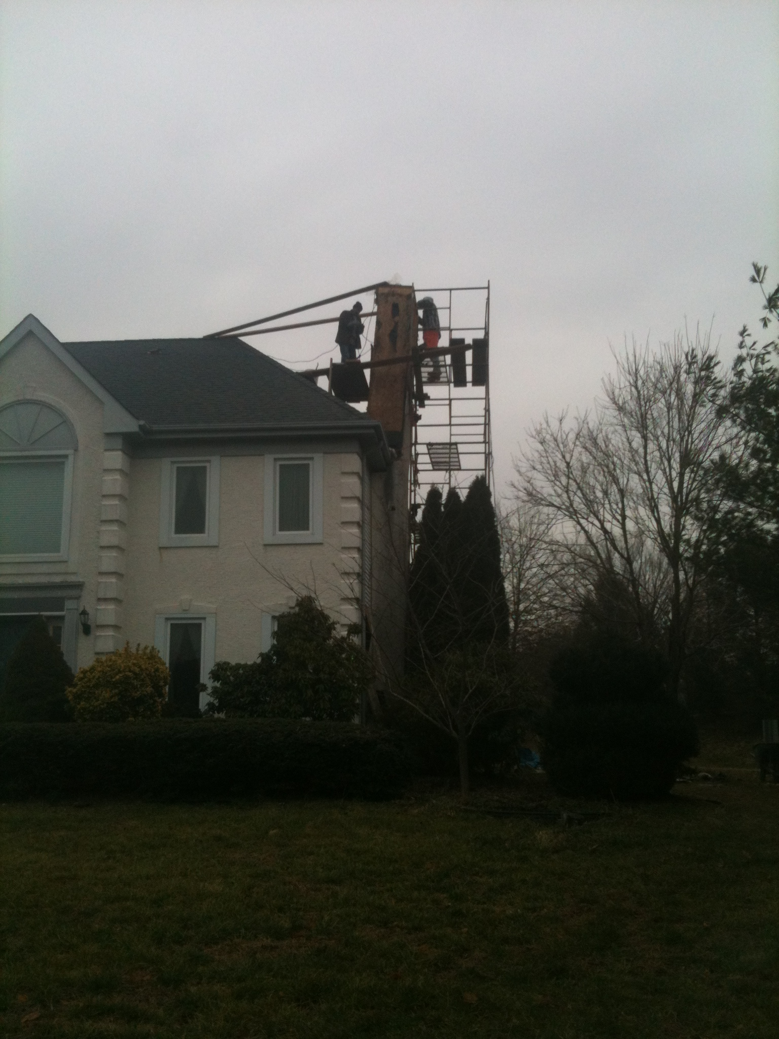 Central Jersey Masonry & Chimney Sweeps image 9