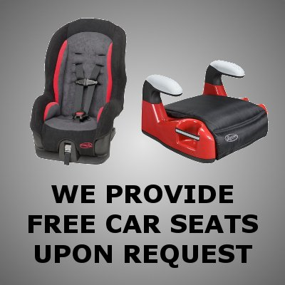 Anaheim Town Car Services By Jag Transportation image 1
