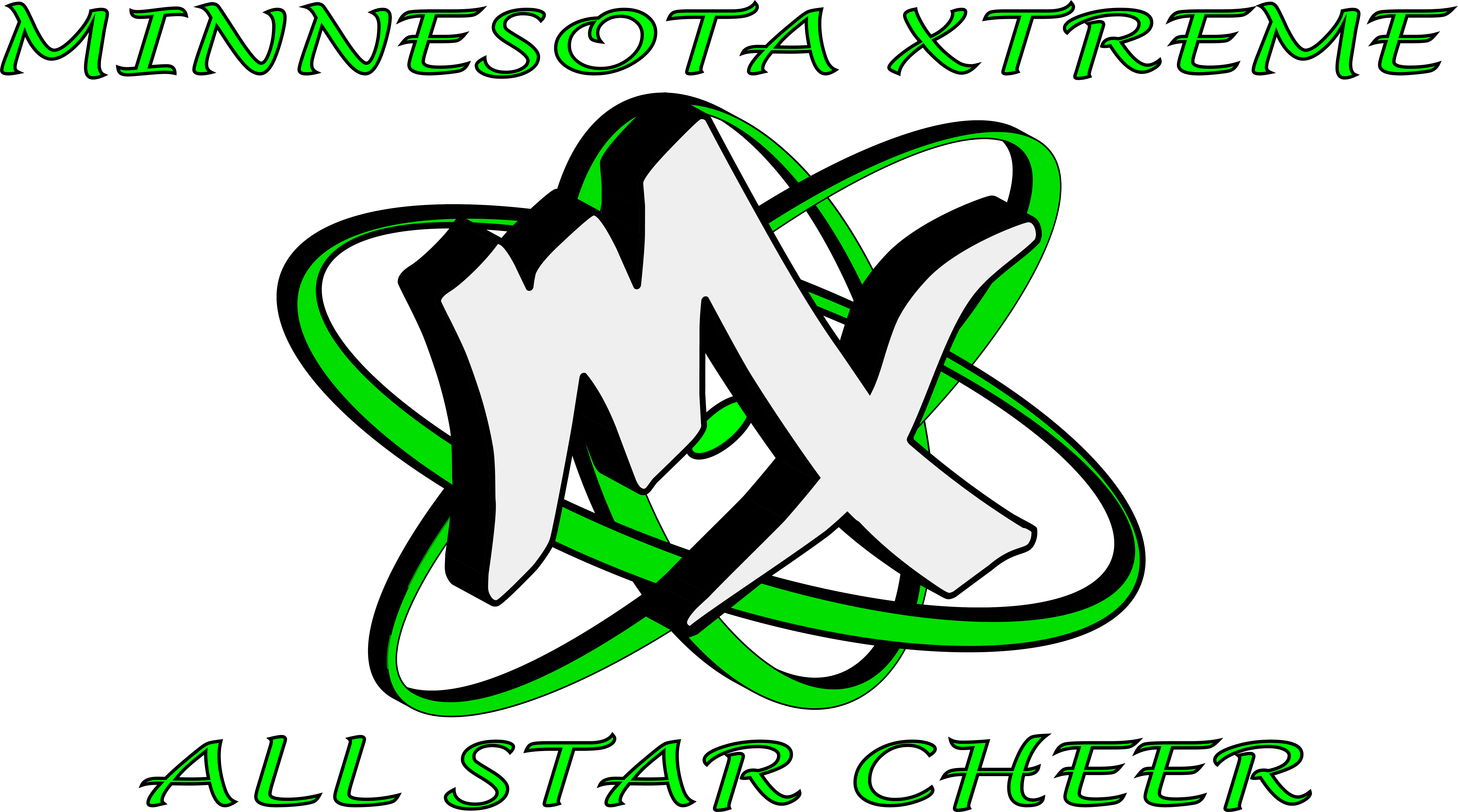 Minnesota Xtreme All Star Cheer