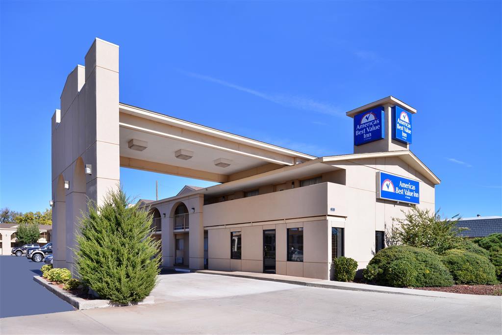 Americas Best Value Inn Elk City image 0